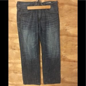Guess relax straight Rowland fit jeans SZ 30 X 30